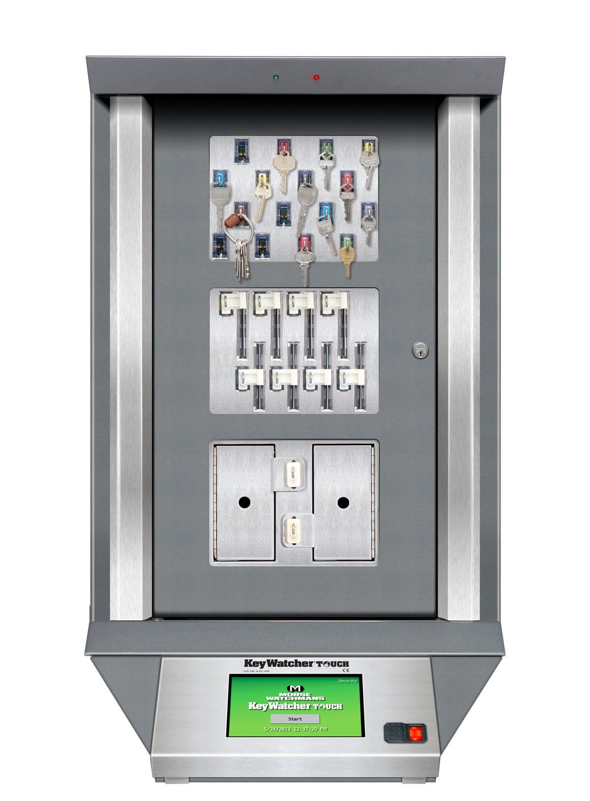 Keywatcher Touch Morse Canada