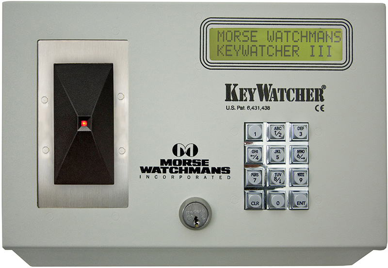 Keywatcher Illuminated Morse Canada