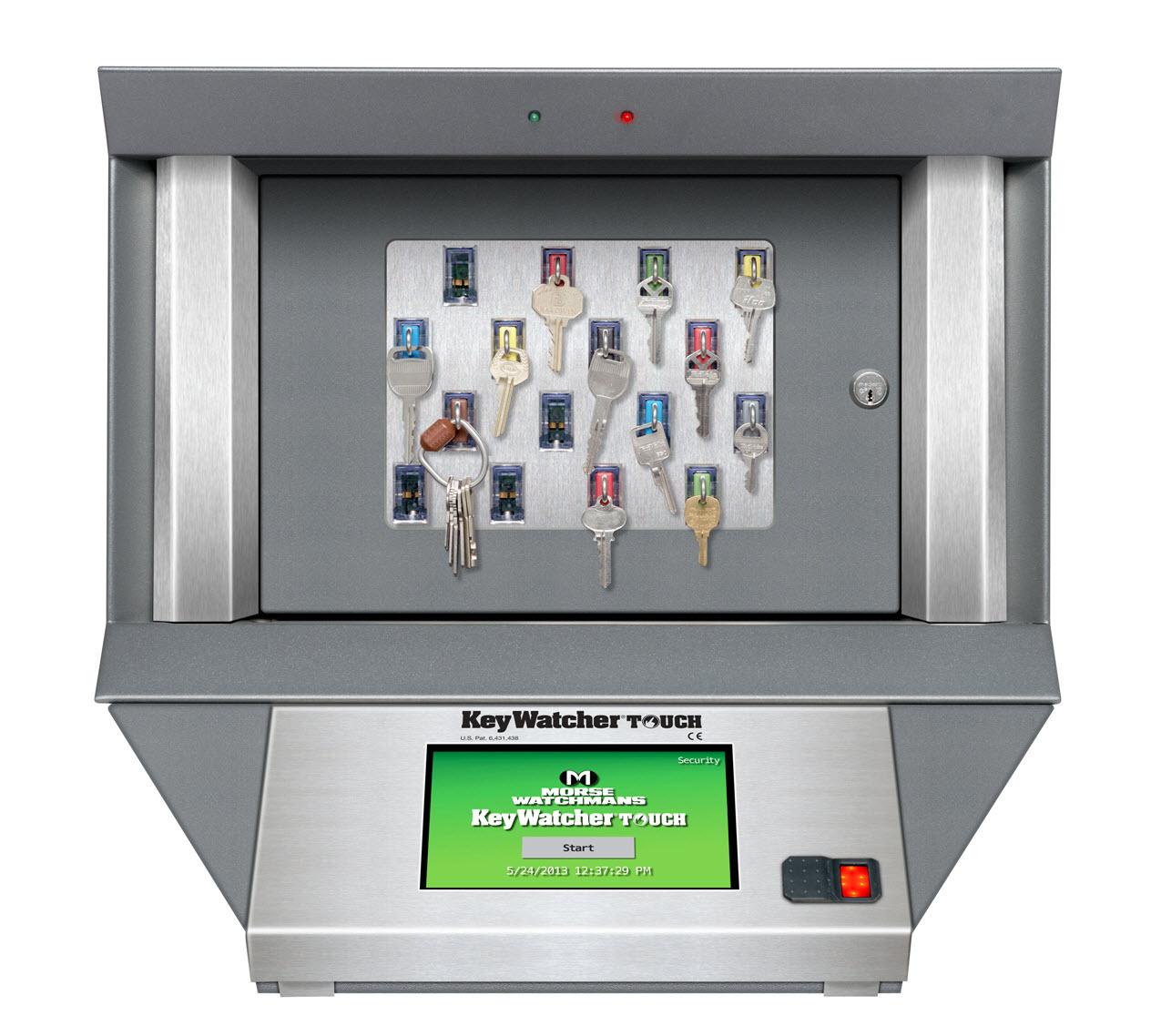 KeyWatcher Touch - Morse Canada